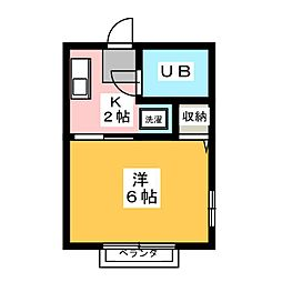 相生山駅 2.6万円