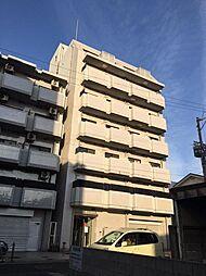 ラフィーネ大宮III番館[433号室]の外観