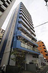Dormouse TOWER[11階]の外観