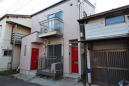 新潟県新潟市中央区学校町通1番町の賃貸アパートの外観