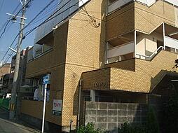TOハイツI[201号室]の外観