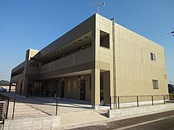 コンフォート穂波[1階]の外観