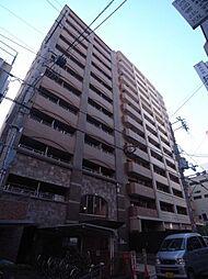 大阪府大阪市北区天満2丁目の賃貸マンションの外観