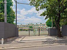 板橋区立若木小学校 距離240m
