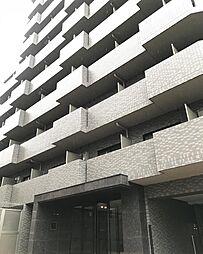 ルーブル蓮根[7階]の外観