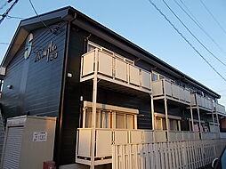 サープラスツー野菊(サープラスII野菊)[203号室]の外観