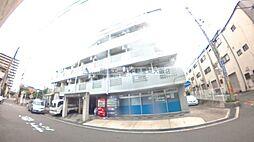 リリーフ明日香[3階]の外観