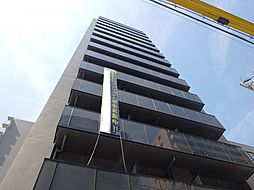 アーバネックス江坂広芝[14階]の外観