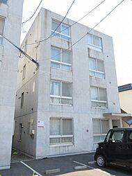 アイアール麻生IV[3階]の外観