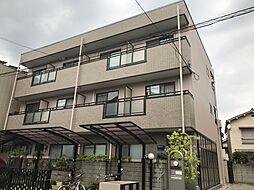 フローラコート[2階]の外観