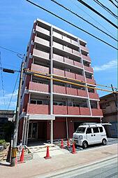 Hamiel千防[2階]の外観