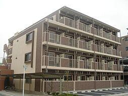 ボヌール五番館[1階]の外観