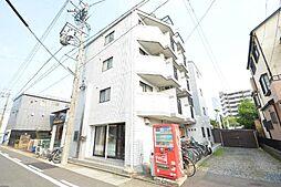 FAZE ONE SEIKO[3階]の外観
