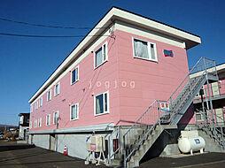 道南バス錦岡駅前 2.8万円
