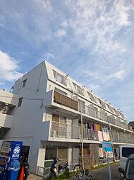 戸田宝マンション[3階]の外観
