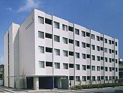 THE HAYAKAWA STUDENT HOUSE[306号室号室]の外観
