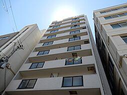 カサベラ湊川壱番館[2階]の外観