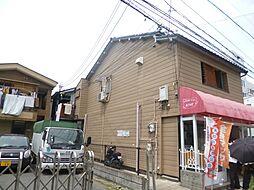 プラ・ディオ大和田[2階]の外観