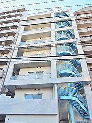 Sixth Maison de Yoshino 〜第6メゾン[6階]の外観