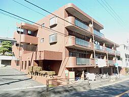 元屋敷壱番館[1階]の外観