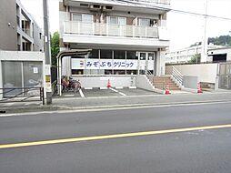 テゾーロ麻生柿生[6階]の外観