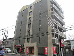 JR片町線(学研都市線) 住道駅 徒歩6分の賃貸マンション