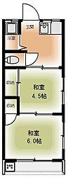 土浦駅 1.8万円