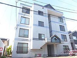 エトワール文京台[1階]の外観