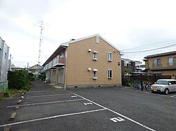 グランエクレール芝[1階]の外観