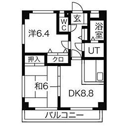 エスポワール八田