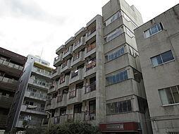 ベストレジデンス江坂A棟[6階]の外観