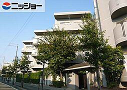 セレーブル[3階]の外観