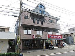 リードTANIGAWA[2階]の外観