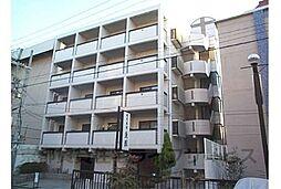 ダイアパレス京都祇園201[2階]の外観
