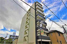 パーラム徳庵[8階]の外観