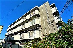 ウィズ志木レジデンス[5階]の外観