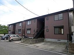 JR京浜東北・根岸線 北浦和駅 バス14分 山中橋下車 徒歩2分の賃貸アパート