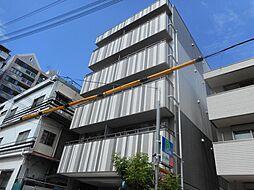 ライフフィールド福島吉野[3階]の外観