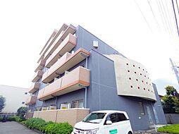 ラ・コート・ドール津田沼[5階]の外観
