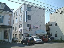 梅本ビル[401号室]の外観