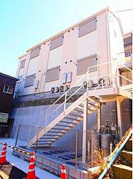 グランドテラス南太田[2階]の外観