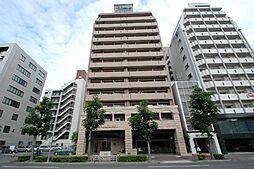 プレサンス鶴舞駅前ブリリアント[13階]の外観