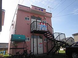 中央バス 桜木線尾谷病院前 2.0万円