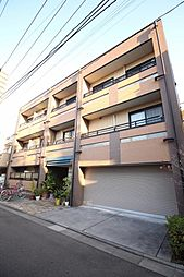 CELSION SUGAMO[3階]の外観