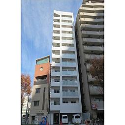大阪府大阪市北区西天満3丁目の賃貸マンションの外観