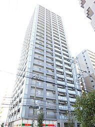 ノルデンタワー新大阪プレミアム[21階]の外観