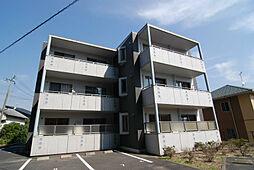 Fleur de Ishida[2階]の外観