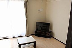 クレイノGRACY浜寺[102号室]の外観