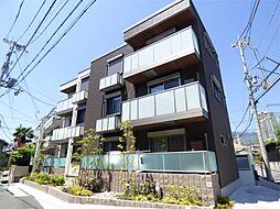 JR東海道・山陽本線 住吉駅 徒歩7分の賃貸マンション