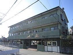 シンセリティ山崎[303号室]の外観